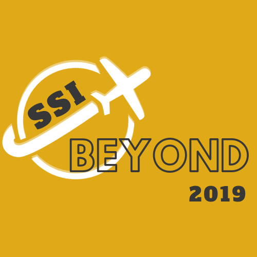 SSI Beyond Application  Application Due November 2nd