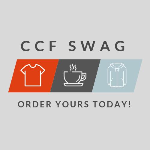 CCF Swag Order Form  Deadline: Nov. 4th