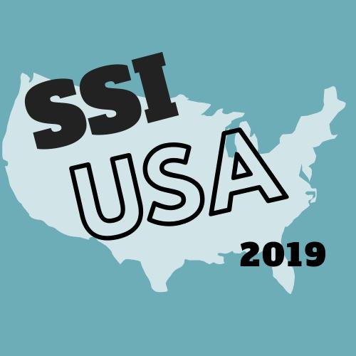 SSI USA  Application Due January 18