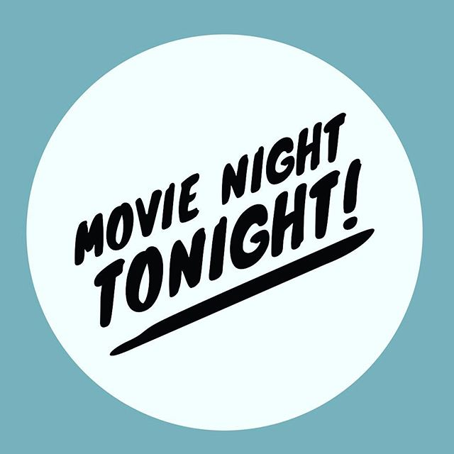 We're watching The Incredibles at 6pm in the student building. Free popcorn, drinks, and candy!
