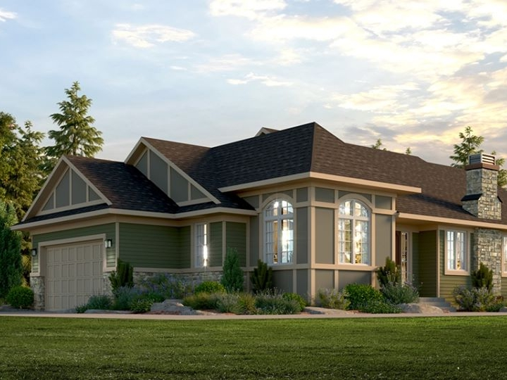 2018 - Opening March 9th!Hospitals' Lottery Dream Home