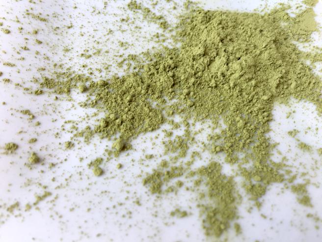 matcha green tea vegan gluten free paleo vegan