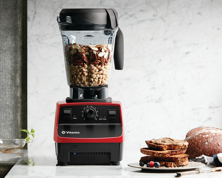 When it comes to blenders, I love my Vitamix