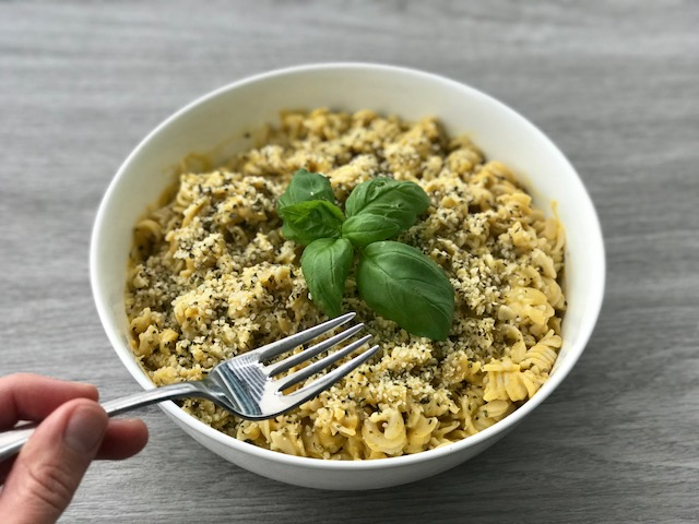 Enjoy more deliciously healthy recipes at www.getWelli.com