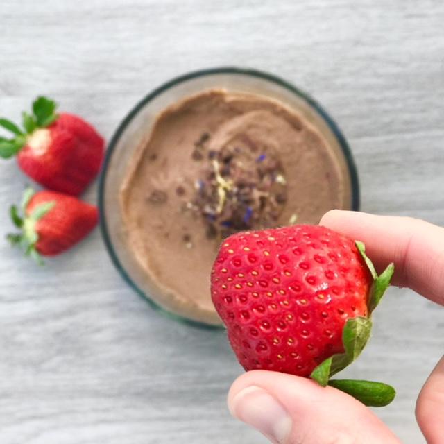 IMG_2357.JPGBrownie Batter Dip - by Kristine Thomas of Welli - gluten free, vegan, no sugar added
