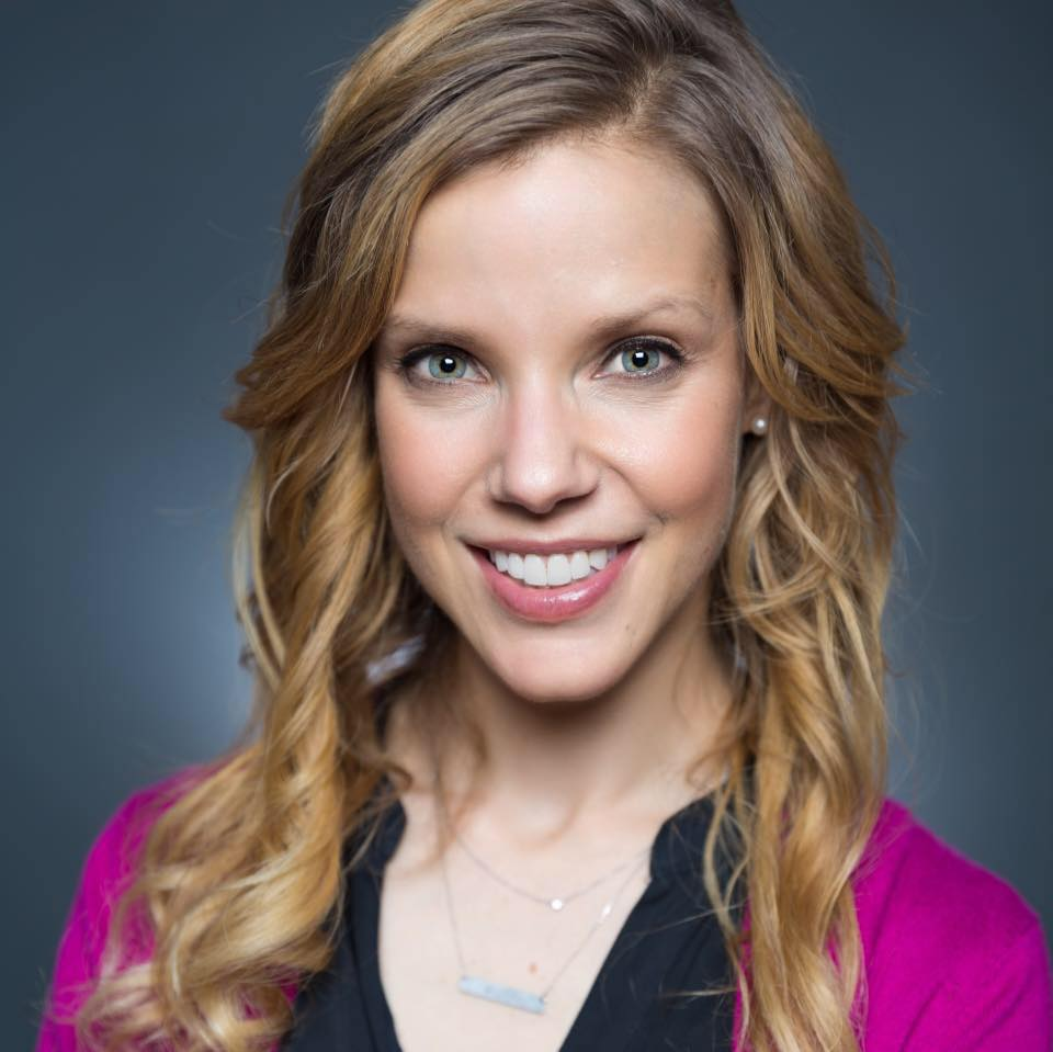 Kristine Thomas - Founder of Welli - www.getWelli.com - Wellness and Innovation