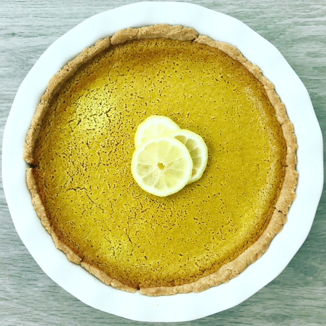 Simple Pie Crust - www.getWelli.com - #getWelli #vegan #glutenfree #vegetarian #crust