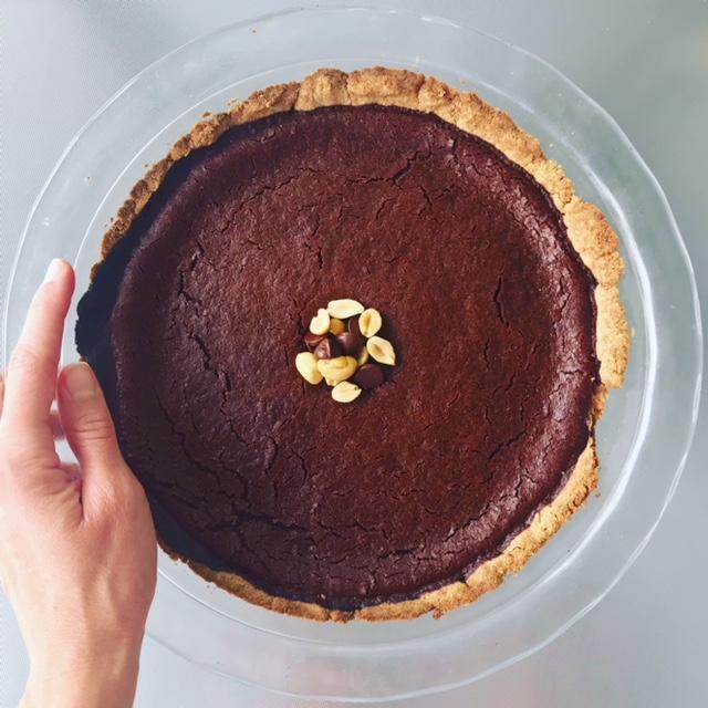 Chocolate+Peanut+Butter+Pie+-+www.getWelli.com+-+#getWelli+#vegan+#glutenfree+#grainfree+#vegetarian+#dessert.jpg