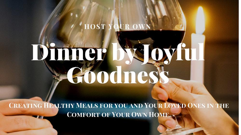 Joyful Dinner Events