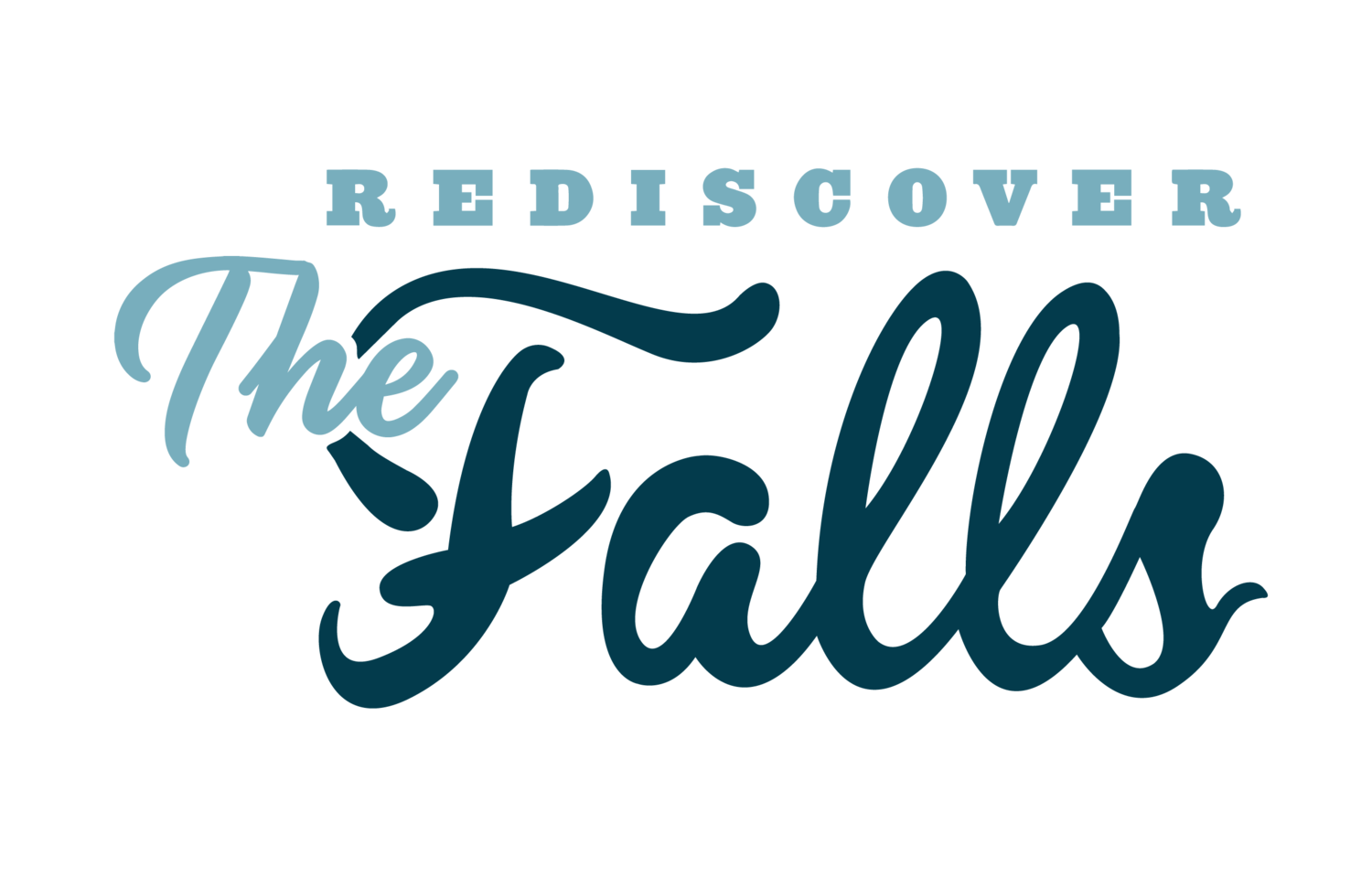 Rediscover the Falls, Inc.