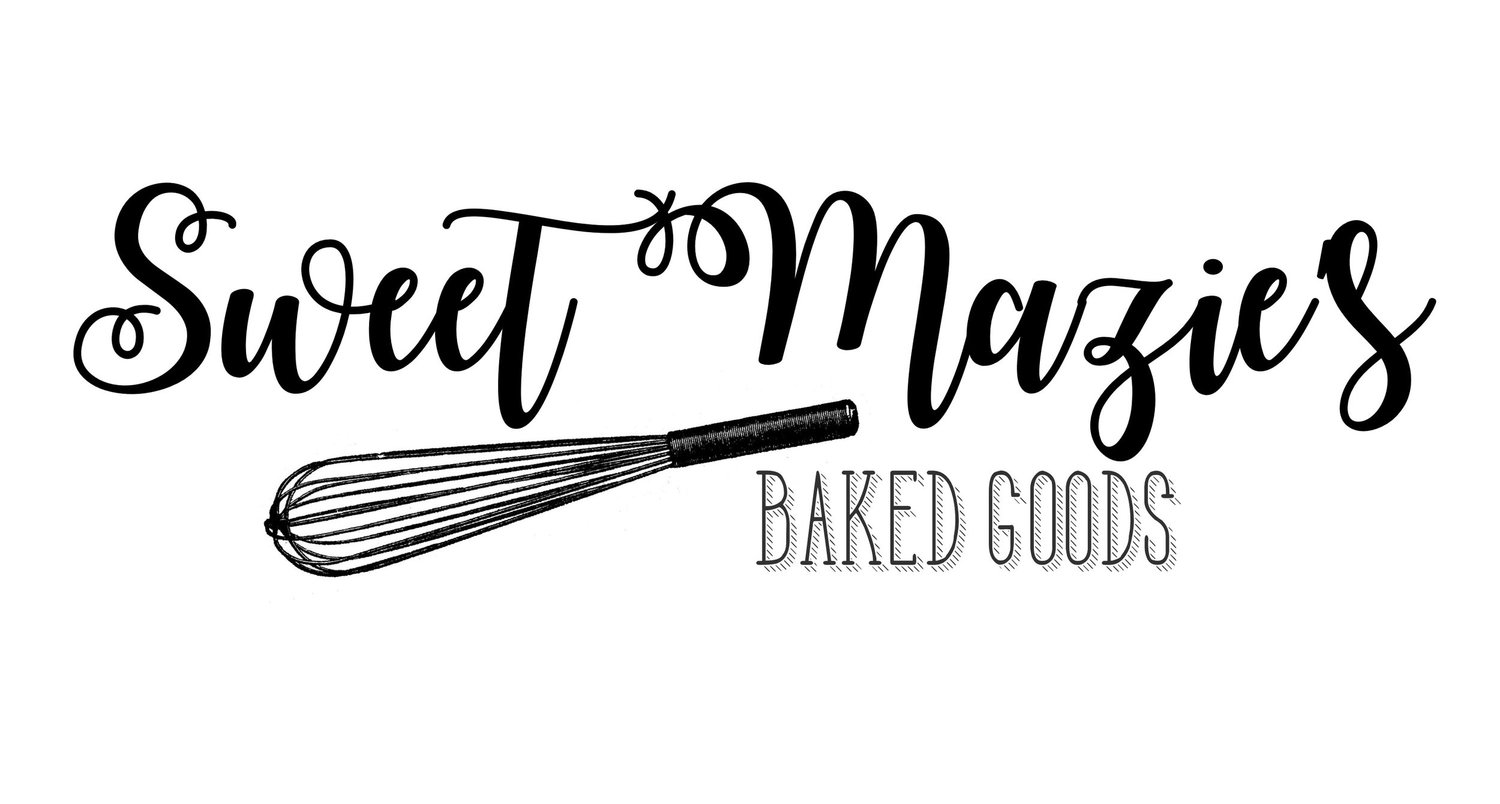 Sweet Mazie's Baked Goods