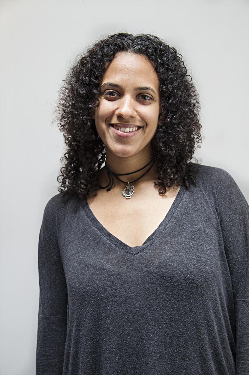 Leah Santos