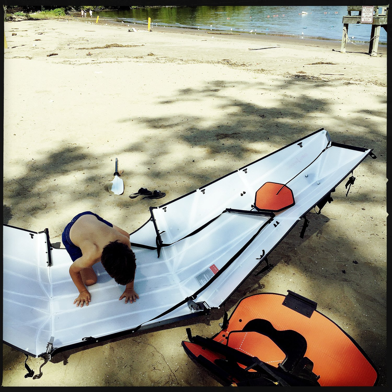 Oru Kayak Review — Mason Interactive | Digital Marketing Agency