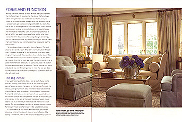HOME  Magazine - April 2011 -  Feature Article