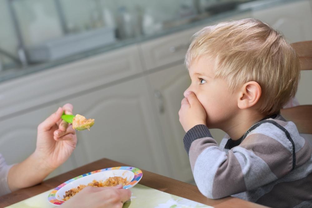 crianca nao quer comer pediatraa brasilia