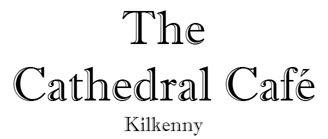 Cathedral Cafe Kilkenny