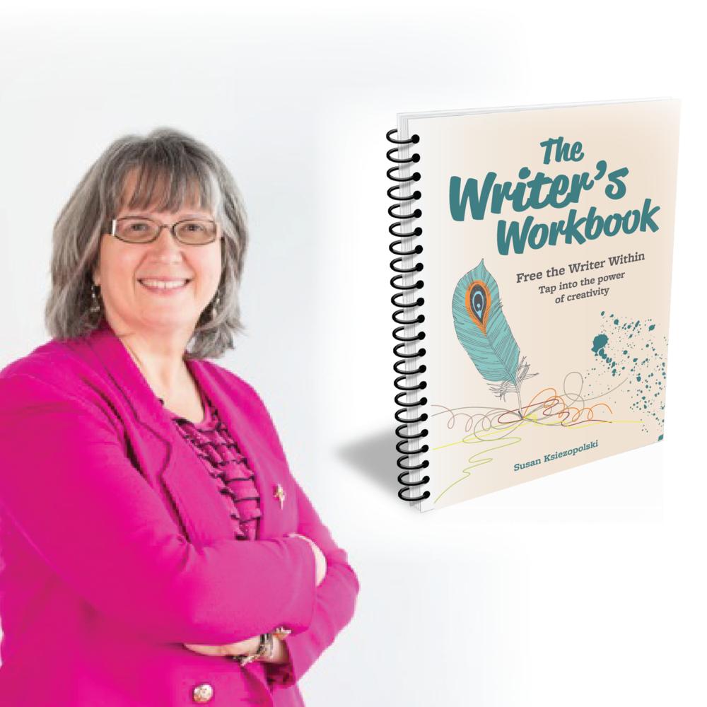 Susan Ksiezopolski The Writer's Workbook