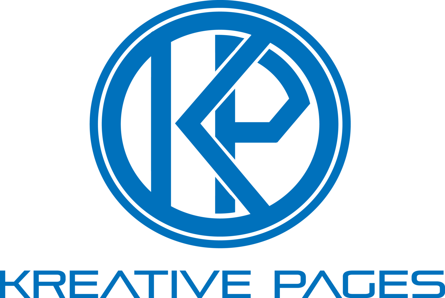 Kreative Pages