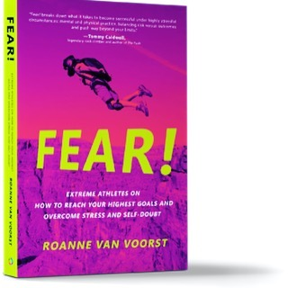 When you don't feel like cooking, I suggest you read this book on overcoming your fear, with interviews of your many favorite climbers. Now for sale on Amazon. Check it out! #fearthebook #climbing #bouldering #rockclimbing