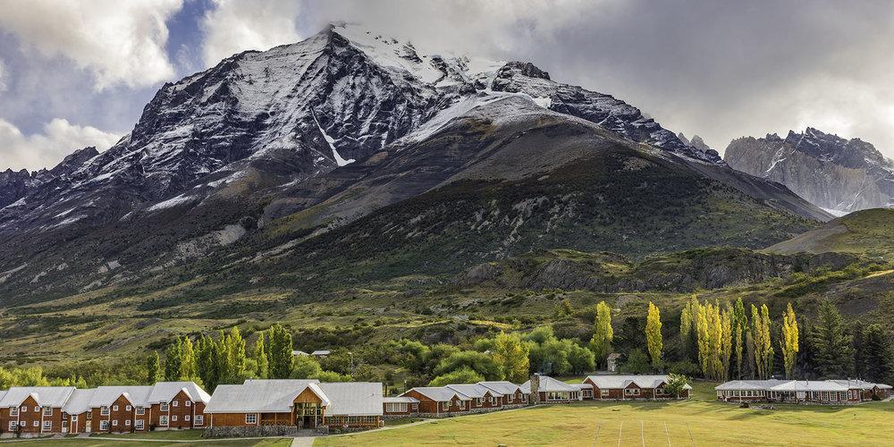Hosteria Las Torres - Patagonia, Chile
