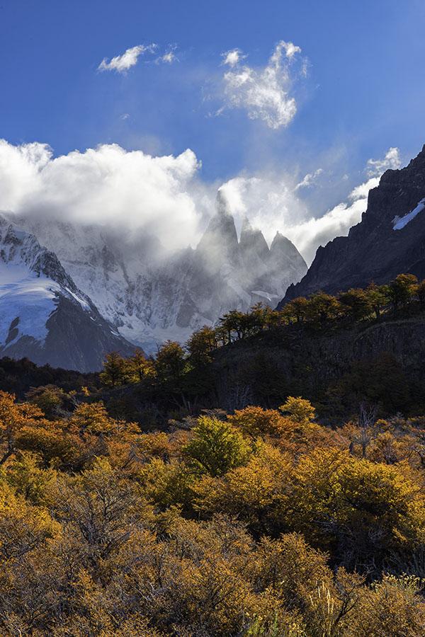 Cerro Torre - El Chalten, Argentina - Patagonia