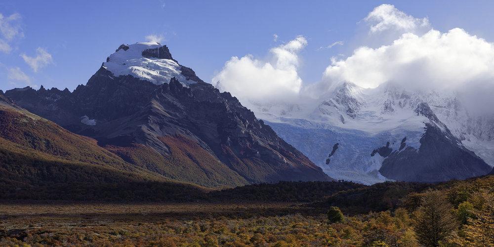Cerro Solo - Patagonia