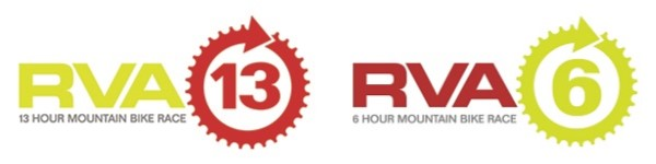 RVA13 & RVA6 Hour Mountain Bike Race - Richmond, VA