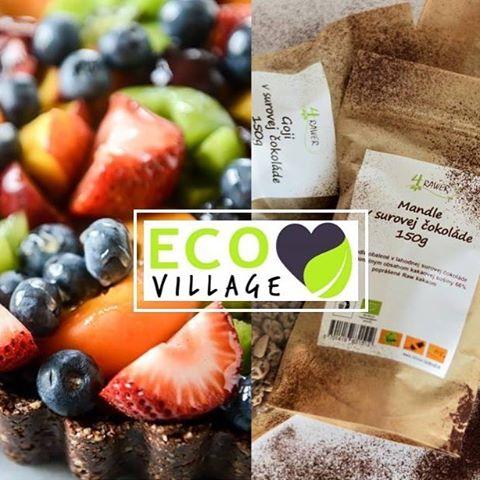 Maškrtenie bez výčitiek Máte stále chuť na sladké? Nemusíte sa preto trápiť a obmedzovať. Majte pôžitok pri maškrtení a dobrý pocit zároveň.  Vďaka zdrave-sladkosti.sk spojíte príjemné s prospešným aj na Eco Village ... @eco_village_sk #bbc1plus #ecolife #ecovillage #zacnimednes #ecoskola #zdravesladkosti