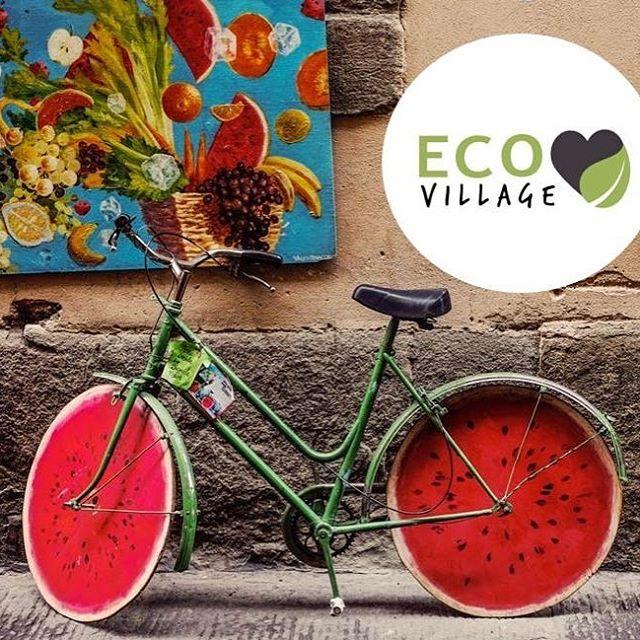 SÚŤAŽ o najekologickejší dopravný prostriedok bicykel na Eco Village 2017! Stačí vyplniť výherný recyklovateľný letáčik priamo na ekologickom trhovisku už tento štvrtok 18. mája od 10:00 do 18:00 a možno sa šťastie obráti na teba.  #ecovillage #ev2017 #plynarenska #bbc1plus  #zacnimednes #ecolife #ecoskola #bike #competition