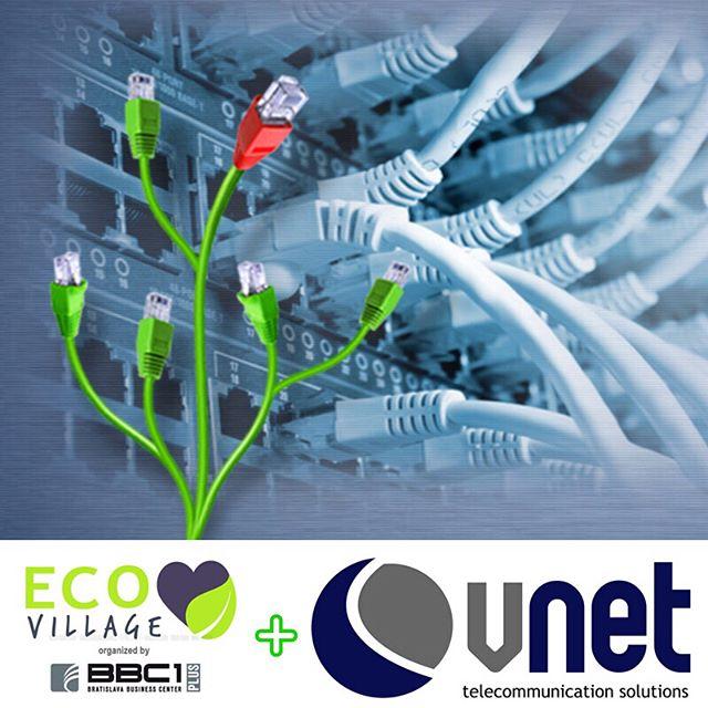 4. ročník Eco Village podporila aj firma @vnetteam a.s. ktorá v roku 2013 otvorila prvé ekologické dátové centrum DC Digitalis na Slovensku. Lebo šetrnosť k životnému prostrediu a inovácie fungujú najlepšie ruka v ruke. ĎAKUJEME! #ecovillage