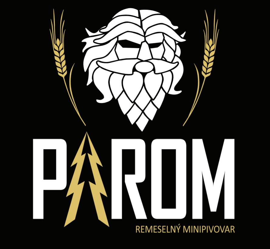PIVOVAR PAROM - Kočovný remeselný pivovar PAROM, ktorý vyrába pivá len z najkvalitnejších surovín (nemecké, slovenské, české slady + anglické, americké, novozélandské a austrálske chmele), pričom ich pivný mok varia s láskou a úctou k svojim zákazníkom, prírode a použitým poľnohospodárskym surovinám.A prečo PAROM?Pretože máme radi Slovensko, slovenskú a slovanskú históriu a chceme ľuďom, ktorí budú piťpivo ponúknuť aspoň kúsok z tejto nepochybne bohatej histórie v takejto ľahkej podobe spojenej so zábavou pri vychutnávaní zlatistého moku.