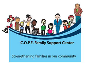 C.O.P.E Family Support Center
