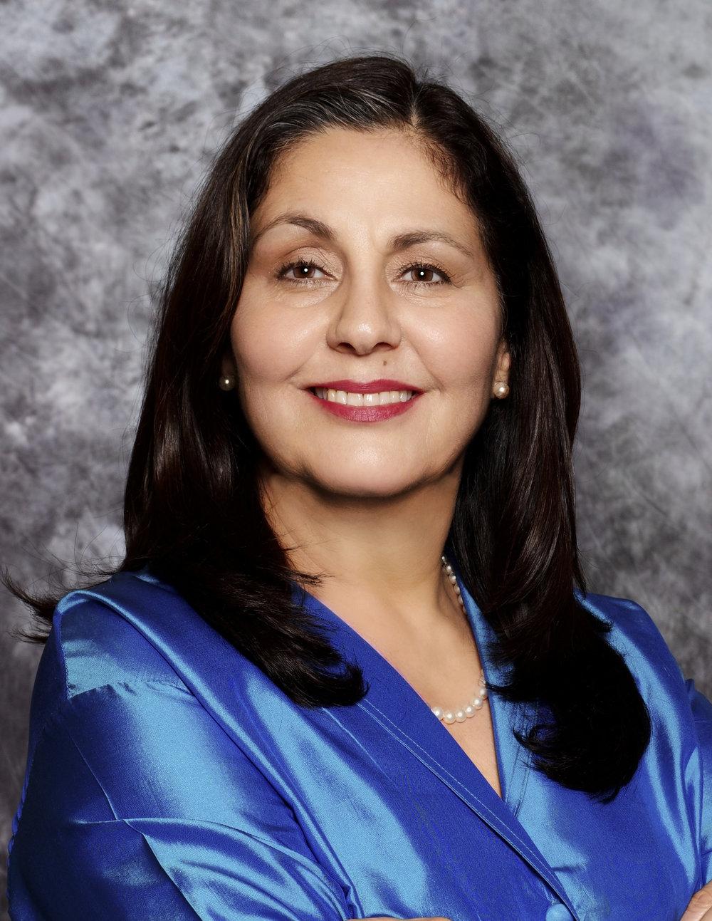 DIANA BERMUDEZ Consultant in Philanthropy