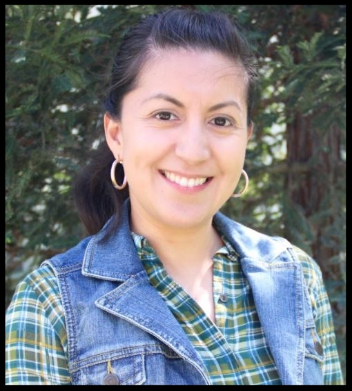 Sol Rivas,   Building Healthy Communities Southwest Merced & East Merced County