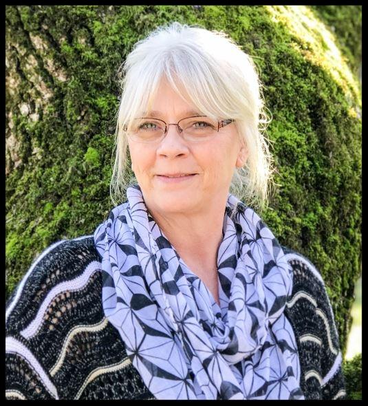 Dyane Wilson,  Employment Specialist