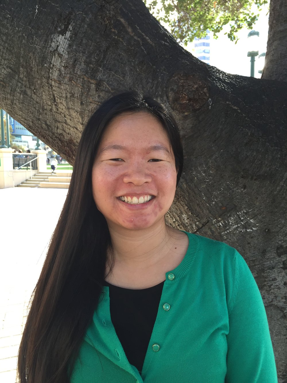 Jessica Li  San Francisco SafeHouse    LinkedIn