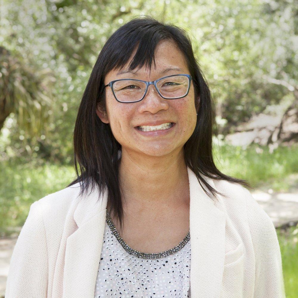 Dana Kawaoka-Chen  Justice Funders