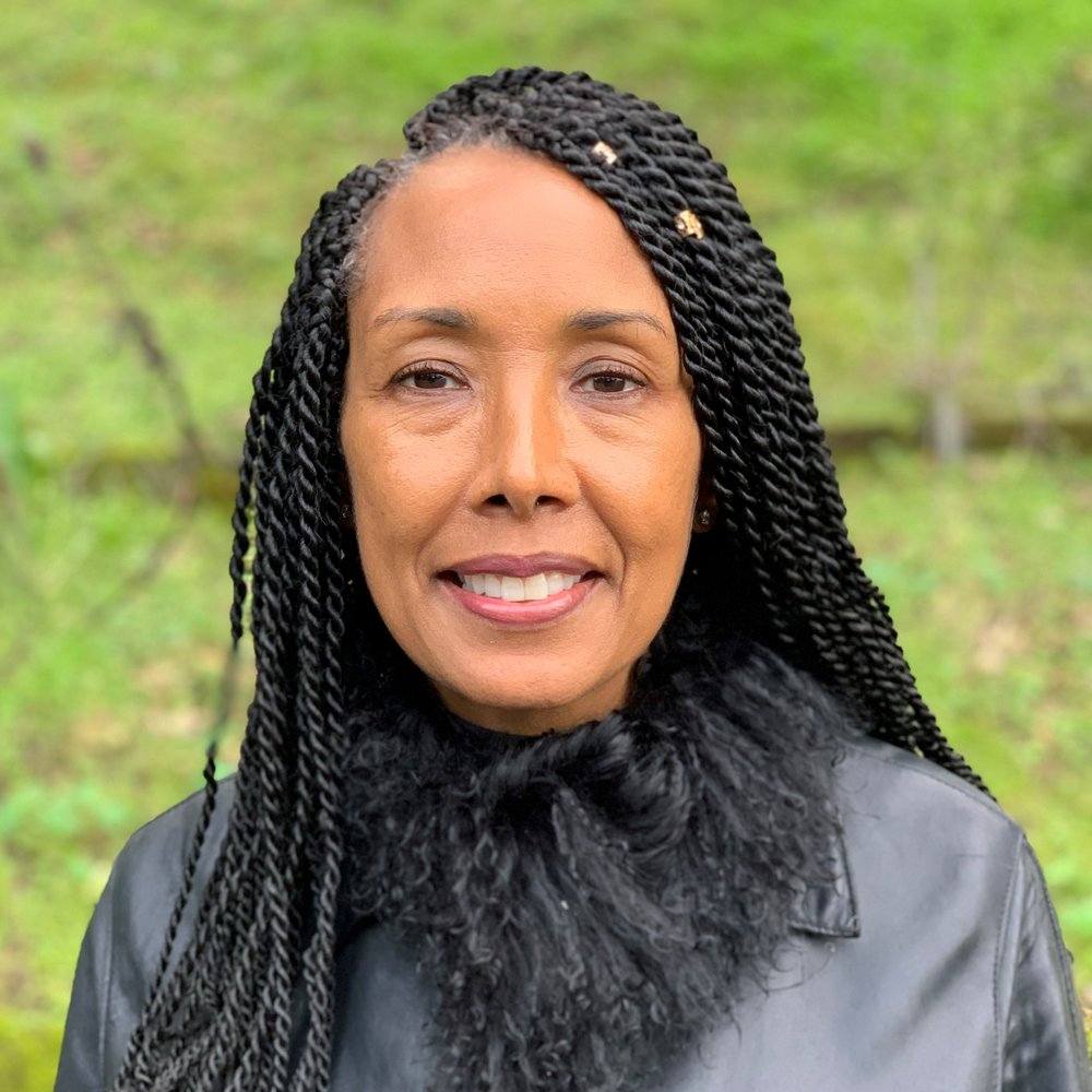 "Teiahsha BankheadRestorative Justice for Oakland Youth - ""To be a beacon of peace, embracing radical honesty, grounded purpose and equanimity to cultivate compassionate community healing. """