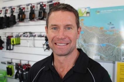 Sean Doherty