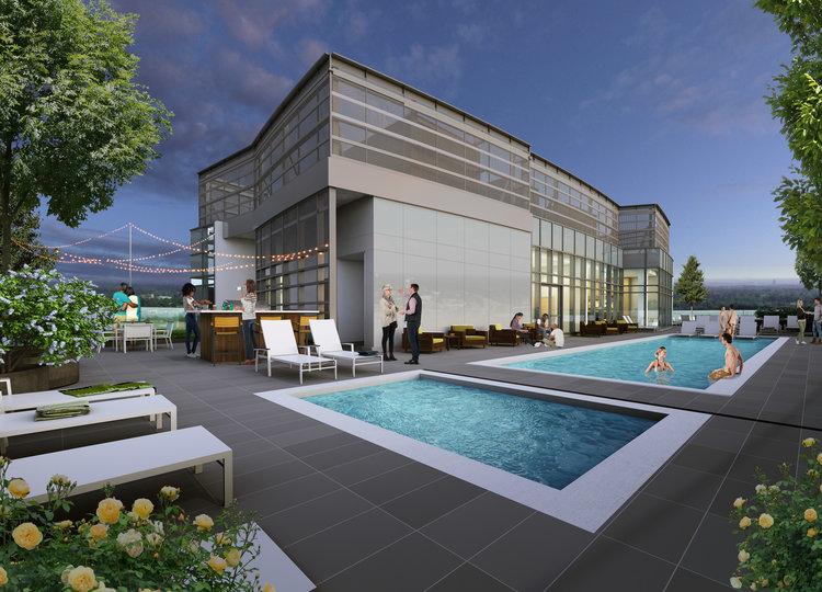 Luxury Apartments in Durham NC