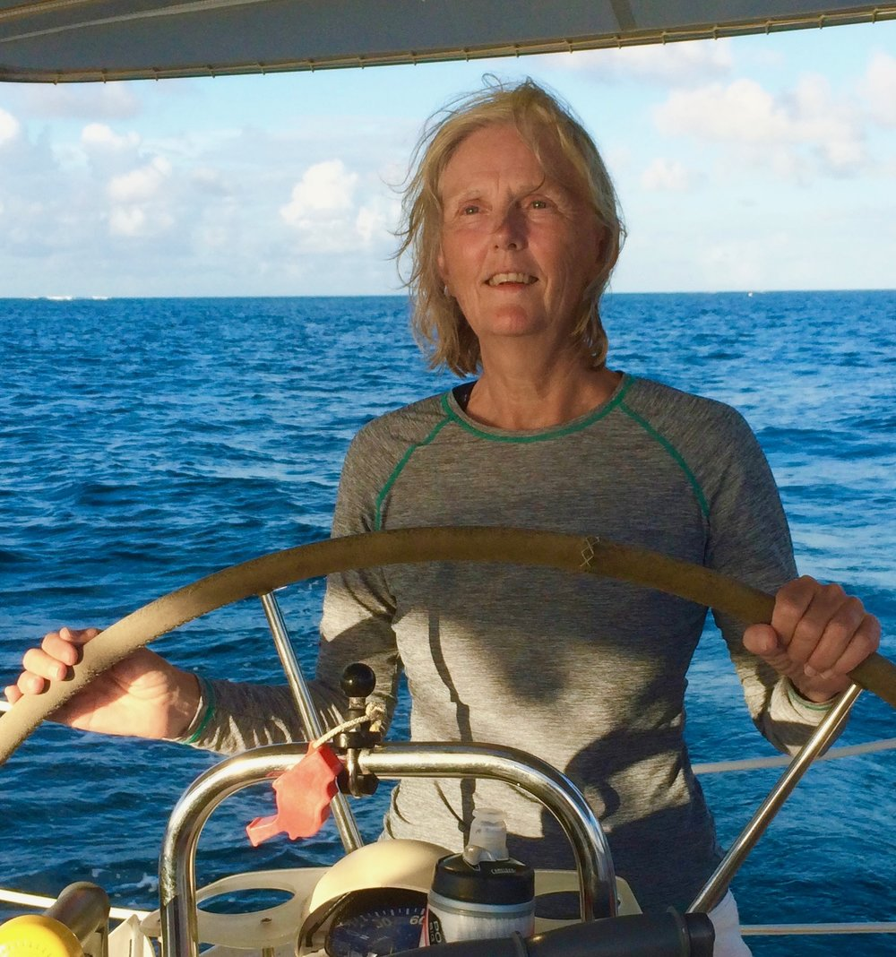 Sailing Guest