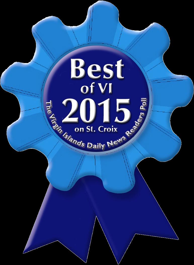 2015 Best of VI