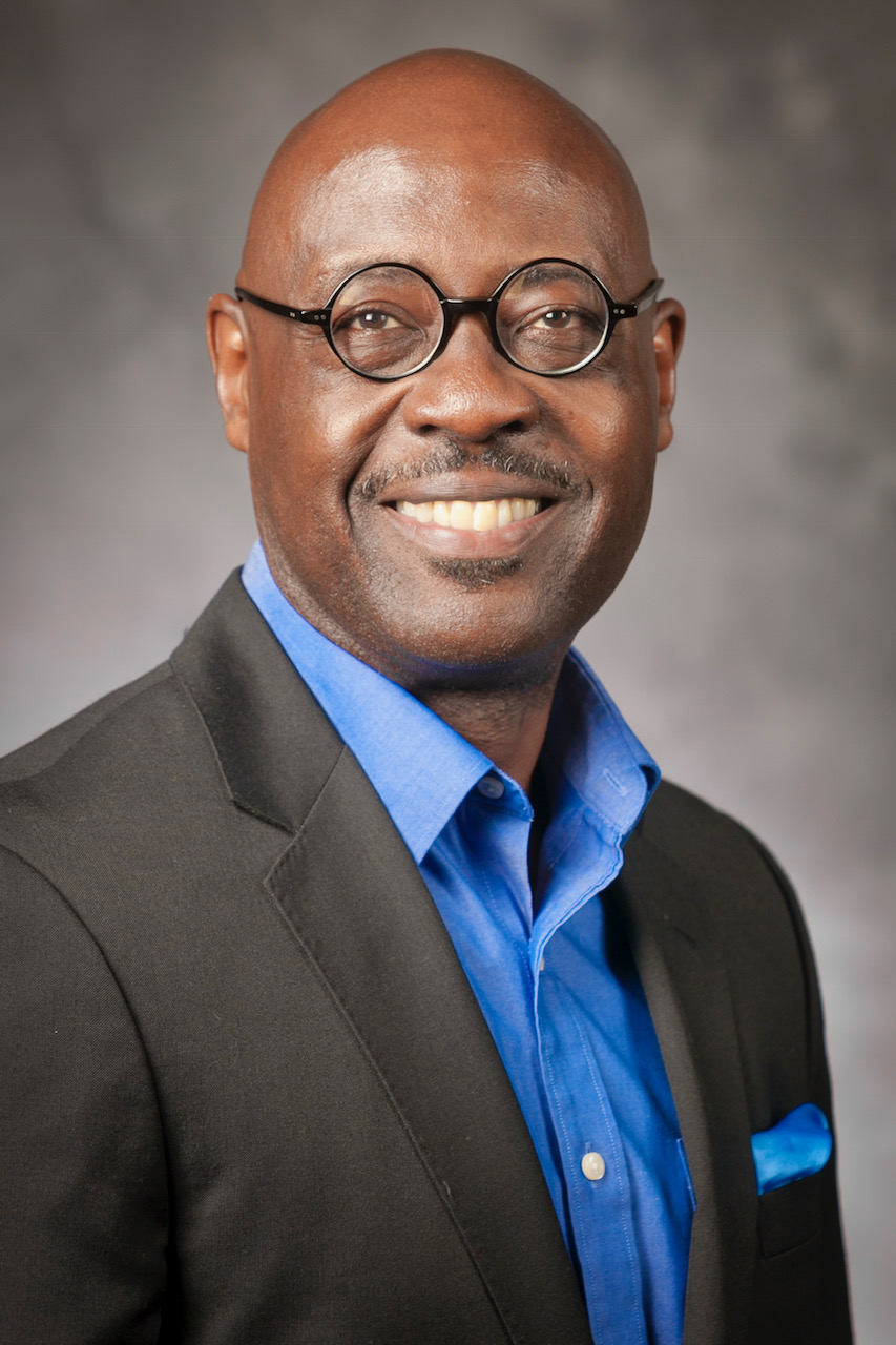 """Choosing a Race: Overcoming our Racial Antagonism"" - Reverend Dr. Willie James Jennings, Associate Professor Systematic Theology & Africana Studies at Yale Divinity School"