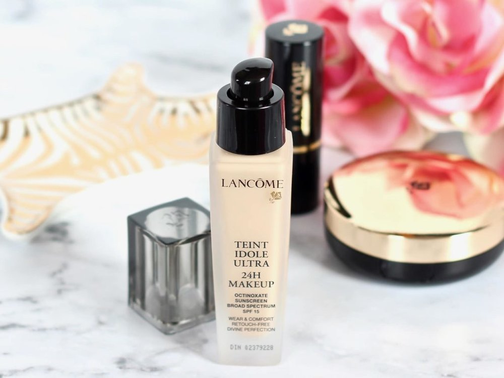Lancome Teint Idole Ultra 24 Hour Makeup in 90