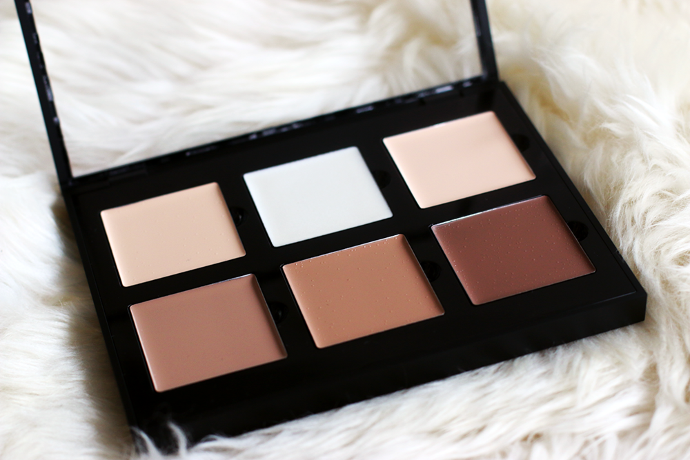 Anastasia Beverly Hills Contour Cream Kit in Fair