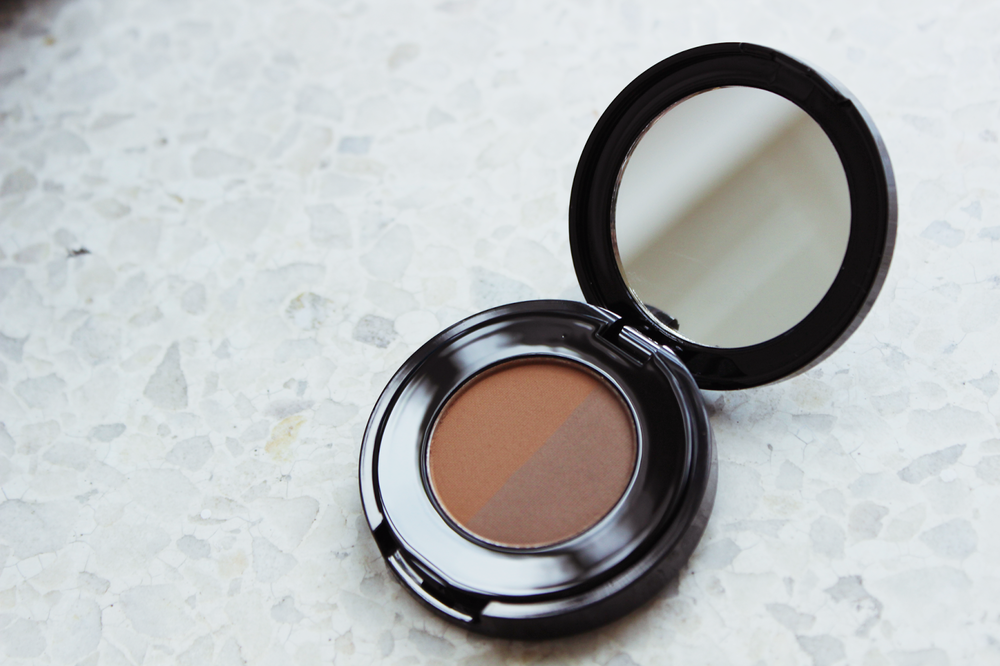 Anastasia Beverly Hills Brow Powder Duo in Auburn