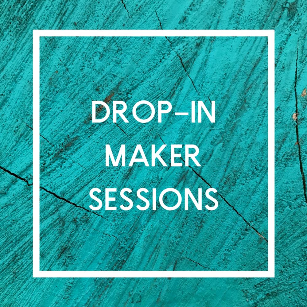 Drop In Makers