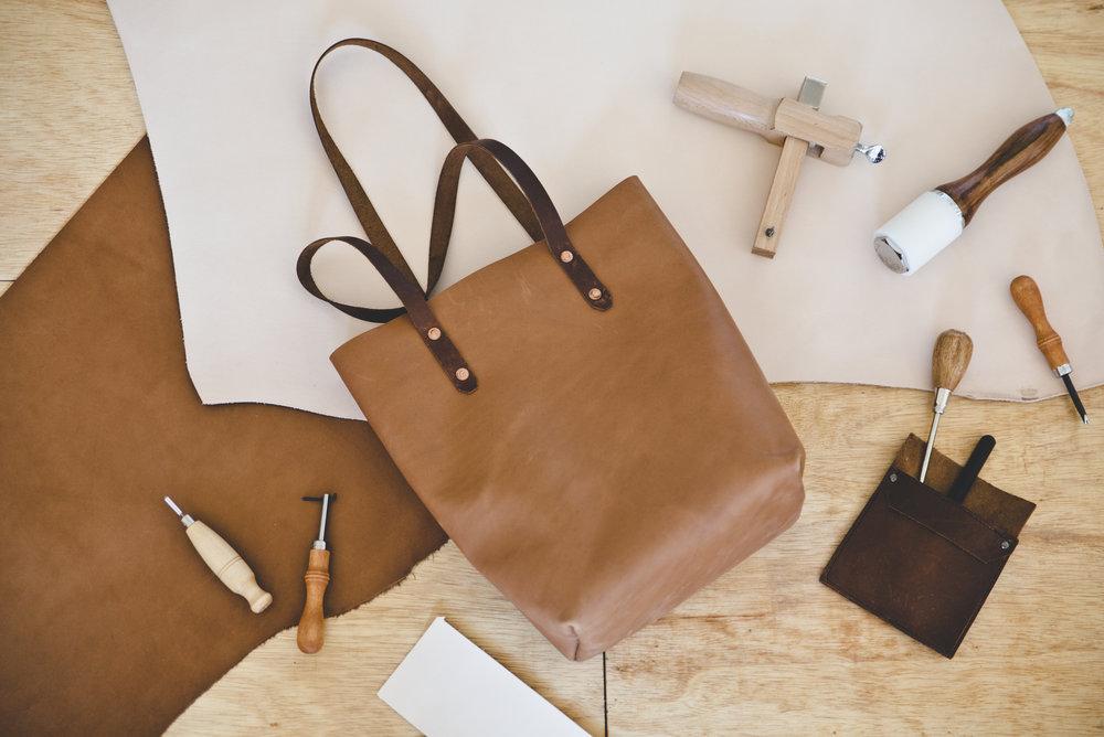 Leather tote tools.jpg