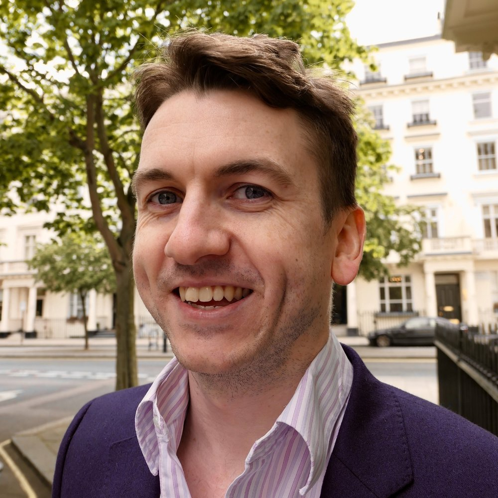 Dr. Colin Kelly   Colin holds a PhD and Masters in NLP from Cambridge University, and has five years experience in predictive analytics and technology consulting.  When he's not geeking out, he does long-form improvisational comedy and plays waterpolo.