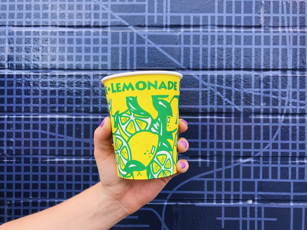 Lemonade Terressa Nicole